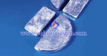 金屬鋰圖片