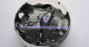 二硫化鎢摩擦係數低的原因圖片