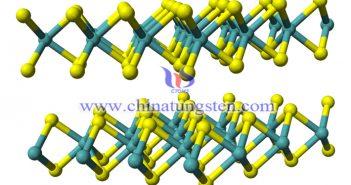 單層二硫化鎢薄膜的生產圖片