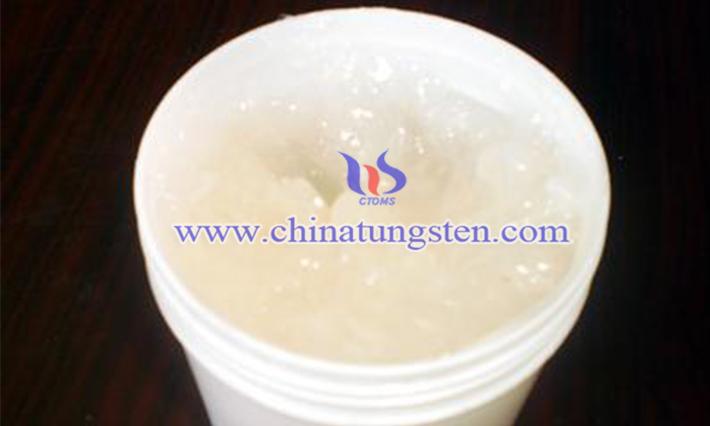 二硫化鉬潤滑劑圖片