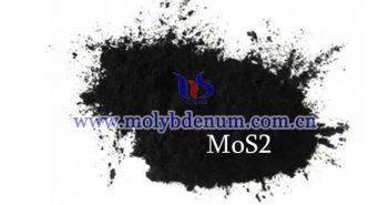 二硫化鉬粉圖片