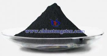 非晶硫化鉬助力鈉離子電池發展圖片