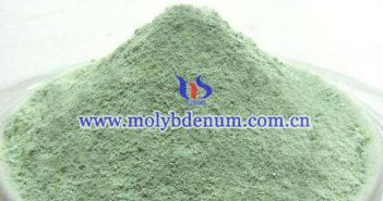 molybdenum trioxide image