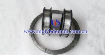 molybdenum wires image