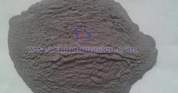 nickel based tungsten carbide powder photo