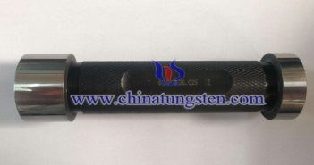 tungsten carbide measuring tool picture