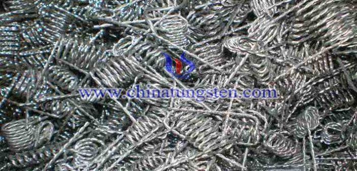 Scrap Tungsten Wire Inquiry on Mar  23, 2017 - China