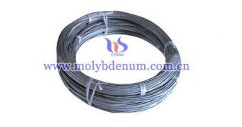 molybdenum lanthanum wire image