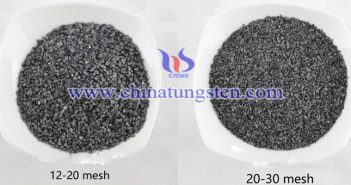 Tungsten Carbide Grits