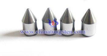 tungsten carbide button picture