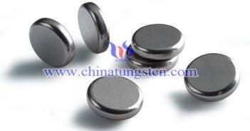 tungsten carbide silver contact picture