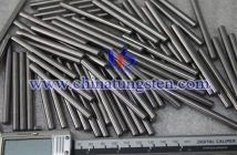 tungsten carbide polished rod picture