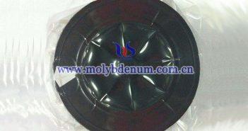 EDM molybdenum wire image