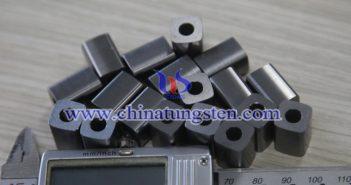 tungsten carbide part picture