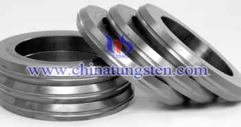 tungsten carbide rolling ring picture