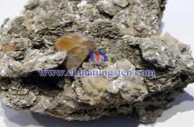 Associated ore image