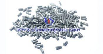 scrap tungsten carbide tips picture