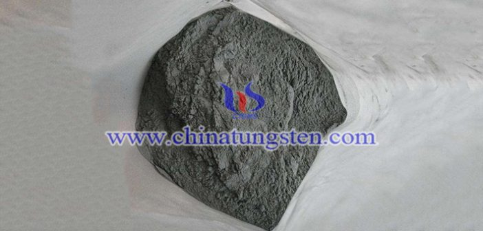 high purity tungsten powder picture