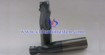 tungsten carbide cutting tools picture