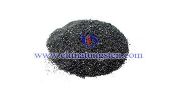 microcrystalline tungsten powder picture