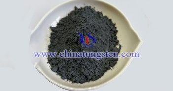 graded tungsten powder picture