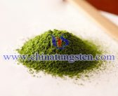 Nano Tungsten Trioxide Powder