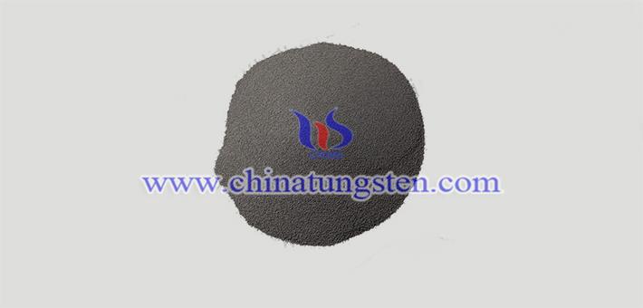 primary tungsten powder picture
