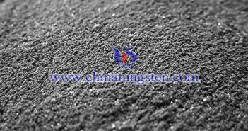 rare earth doped tungsten powder picture