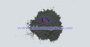 reduced tungsten powder picture