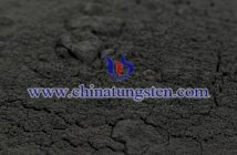 reproduced tungsten carbide powder picture