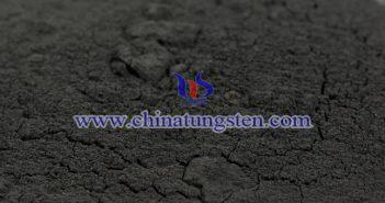 reproduced tungsten carbide powder picture