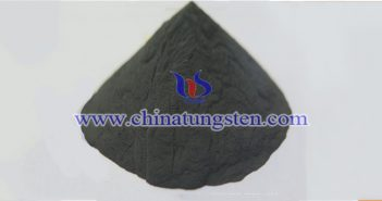spherical cast tungsten carbide particle picture
