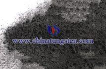 super fine spherical tungsten carbide powder picture
