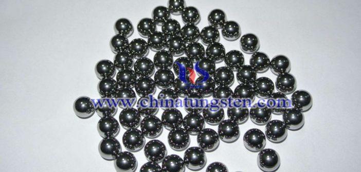 tungsten carbide ball picture