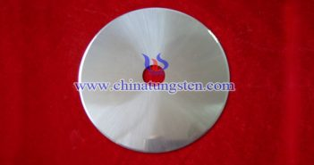 tungsten carbide disc picture