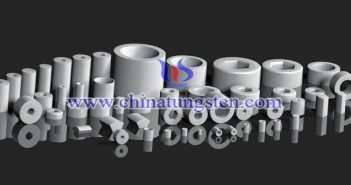 tungsten carbide mold picture