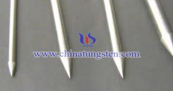 barium tungsten electrode picture