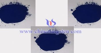 cesium tungsten bronze nanopowder Chinatungsten picture