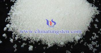 coarse ammonium paratungstate picture