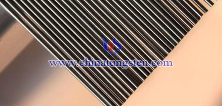 composite tungsten electrode picture