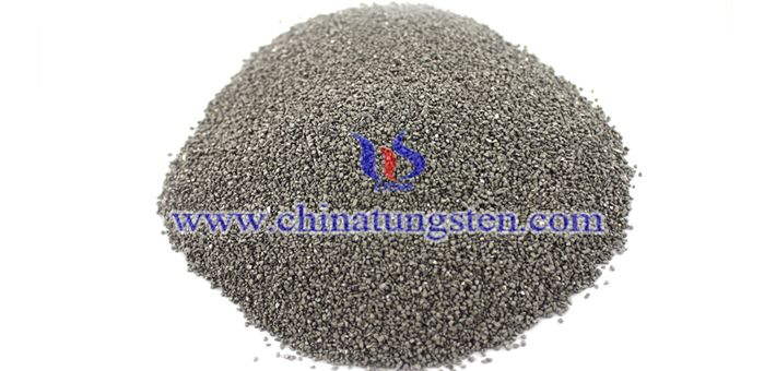 high-purity tungsten granule picture
