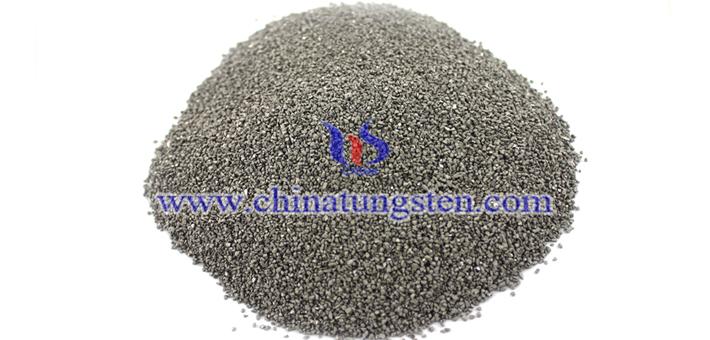 pure iron granules - 710×340