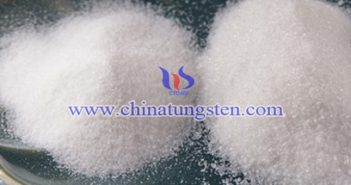 industrial grade sodium tungstate picture
