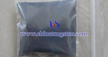 nano grain size cesium tungsten bronze Chinatungsten picture