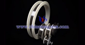 non-sag tungsten wire Chinatungsten picture