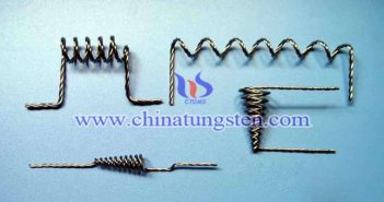 optical tungsten wire Chinatungsten picture