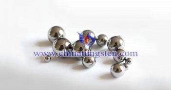 tungsten alloy ball picture