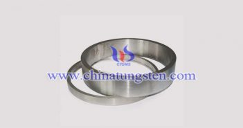 tungsten alloy rings picture