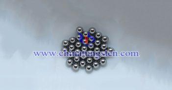 tungsten alloy sphere picture
