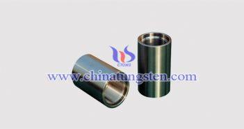 tungsten alloy tube picture